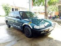 Bán Honda Civic năm 1998, xe nhập