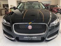 Cần bán Jaguar XF Prestige sản xuất năm 2019, màu đen, nhập khẩu