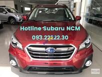 Subaru Outback Eyesight màu đỏ đô, xanh, trắng, vàng cát, đen, bạc, xám. Gọi 093.22222.30 Ms Loan