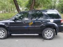 Bán ô tô Ford Escape XLS năm 2009, màu xám xe gia đình