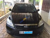 Bán ô tô Ford Focus 1.8AT sản xuất năm 2011, màu đen giá cạnh tranh