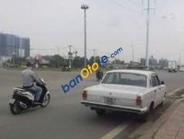 Cần bán Gaz Volga sản xuất 1990, màu trắng, nhập khẩu