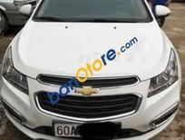 Bán Chevrolet Cruze LT năm 2017, màu trắng