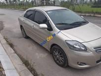 Cần bán lại xe Toyota Vios E năm 2013, xe mới