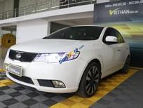 Bán ô tô Kia Forte 1.6AT sản xuất 2010, màu trắng, 386 triệu