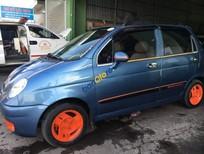 Cần bán gấp Daewoo Matiz SE năm sản xuất 2007 chính chủ