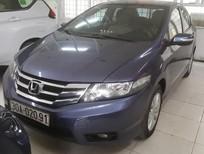Bán Honda City 1.5AT 2013, xe chính chủ từ đầu tên tư nhân Hà Nội, chạy ít hơn 8 vạn km