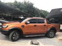 Cần bán xe Ford Ranger Wildtrak 2.2 2017