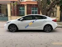 Bán Kia K3 2.0 Sport sản xuất 2016, màu trắng