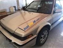 Cần bán gấp Honda Accord 1.6 MT sản xuất năm 1986