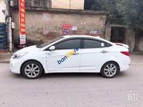 Cần bán lại xe Hyundai Accent năm 2016, màu trắng, nhập khẩu, giá 460tr