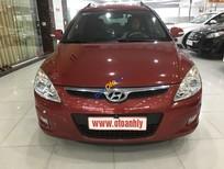 Bán Hyundai i30 năm 2009, màu đỏ, nhập khẩu nguyên chiếc số tự động