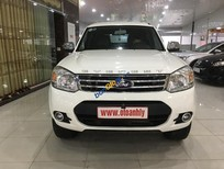 Chính chủ bán Ford Everest sản xuất năm 2015, màu trắng