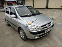 Cần bán lại xe Hyundai Click năm sản xuất 2008, màu bạc, xe nhập