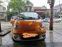 Cần bán xe Daewoo Matiz MT sản xuất 2005