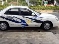 Bán Daewoo Nubira năm 2001, màu trắng, nhập khẩu nguyên chiếc, giá tốt