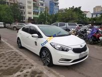 Bán Kia K3 2.0AT sản xuất 2016, màu trắng, nhập khẩu