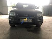 Bán xe Ford Escape sản xuất 2004, màu đen