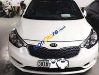 Cần bán xe Kia K3 2.0AT sản xuất năm 2015, màu trắng