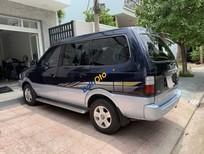 Cần bán xe Toyota Zace sản xuất 2001, nhập khẩu nguyên chiếc