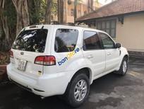 Cần bán Ford Escape sản xuất 2010, màu trắng