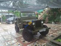 Bán Jeep A2 năm sản xuất 1980, nhập khẩu nguyên chiếc