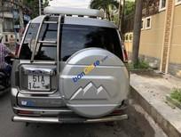 Cần bán Ford Everest 2.5AT năm 2011