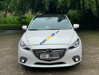 Bán Mazda 3 1.5AT sản xuất 2016, màu trắng