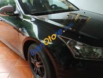 Cần bán xe Daewoo Lacetti MT năm sản xuất 2009, màu đen
