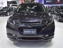 Cần bán Honda HRV G 2019, màu đen, xe nhập