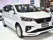 Cần bán xe Suzuki Ertiga GL 2021, số sàn 5MT, giá tốt nhất Hà Nội tại Suzuki Việt Anh