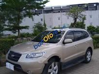 Bán Hyundai Santa Fe AT năm 2008, nhập khẩu