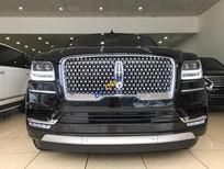 Bán Lincoln Navigator L Black Label sản xuất năm 2018, màu đen, nhập khẩu nguyên chiếc
