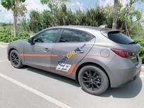Bán ô tô Mazda 3 1.5AT năm sản xuất 2016, màu xám