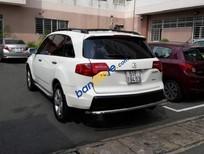 Bán Acura MDX năm sản xuất 2008, màu trắng, xe nhập