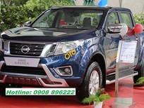 Bán tải Nissan Navara 2018, CTKM 70tr tiền mặt + phụ kiện, giao xe ngay, LH 0908896222