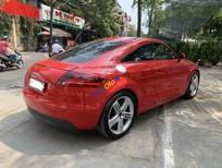 Cần bán gấp Audi TT 2.0 Turbo sản xuất 2007, màu đỏ, nhập khẩu