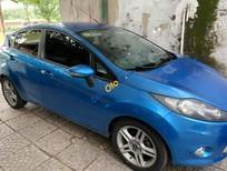 Bán Ford Fiesta sản xuất 2011, màu xanh lam