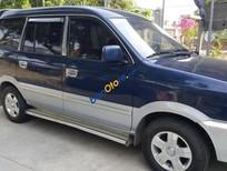 Cần bán gấp Toyota Zace GL sản xuất năm 2002, 155 triệu