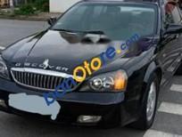 Bán Daewoo Magnus năm sản xuất 2007, màu đen, nhập khẩu nguyên chiếc