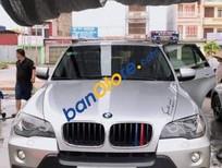 Cần bán lại xe BMW X5 3.0AT năm sản xuất 2006, màu trắng, nhập khẩu