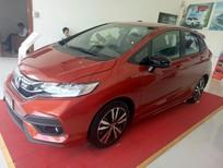 Honda Jazz 1.5 model 2019, tặng Honda Vison, 189 triệu giao xe