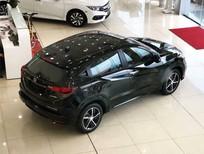 Cần bán Hondab HRV 2019, màu đen, nhập khẩu nguyên chiếc từ Thái Lan