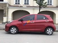Cần bán Kia Morning Van năm sản xuất 2015, màu đỏ, nhập khẩu nguyên chiếc, 298tr