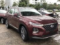 Cần bán xe Hyundai Santa Fe 2019, nhập khẩu chính hãng, giá tốt