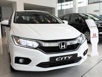 Cần bán xe Honda City L 599 triệu, đậm chất thể thao