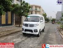 Xe bán tải Van X30, 2 và 5 chỗ ngồi, 490kg – 950kg