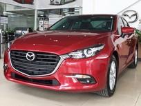 Mazda 3 sedan 2019, chính hãng cam kết chính sách tốt nhất, hỗ trợ tư vấn trả góp, ĐKĐK, tư vấn Mazda: 0963.854.883