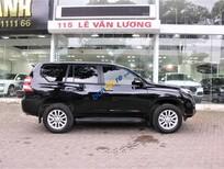 Bán xe Toyota Land Cruiser Prado năm sản xuất 2016, màu đen