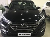 Bán xe Hyundai Tucson 2.0AT đặc biệt 2019, màu đen